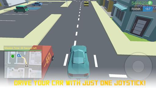Cross Parking 1.11 screenshots 3