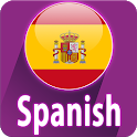 Learn Spanish Podcast icon