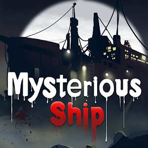 The mysterious ship - Find the clue 16 APK MOD