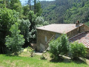 maison à Saint-Maurice-en-Chalencon (07)