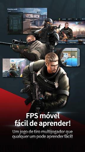 Tiro Final Final Shot FPS