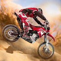 Real Moto Racer icon