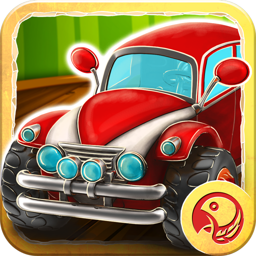 Turbo Toy Car Racing Madness – Endless Race