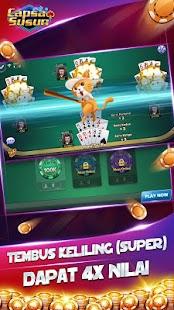 Gaple Capsa Susun Qiuqiu 99 Texas Remi Online Apk Download For Android