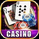 Baccarat - Free Casino Online APK