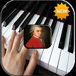 Piano Course Lessons - Mozart icon