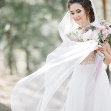 Wedding photographer Anastasiya Saul (DoubleSide). Photo of 15.08.2017