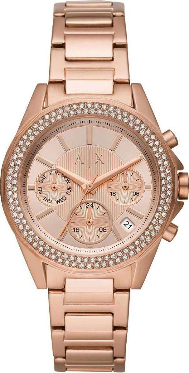 Armani Exchange Lady Drexler Watch