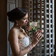 Wedding photographer Andrey Lebedev (LeBand). Photo of 15.11.2015