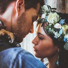 Wedding photographer Vitaliy Nasonov (vitalynasonov). Photo of 15.05.2015