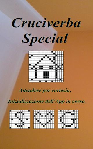 Cruciverba Special