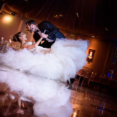 Wedding photographer Nick Giardina (nickandkelly). Photo of 25.10.2017