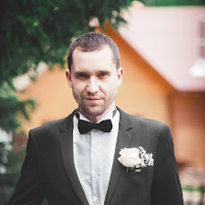Wedding photographer Evgeniy Anisovich (GoodEvilFun). Photo of 17.05.2016