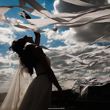 Wedding photographer Roma Mamruk (romarijii). Photo of 25.07.2013