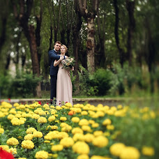 Wedding photographer Irina Krasnobrodskaya (Krasnobrodskaya). Photo of 22.07.2015