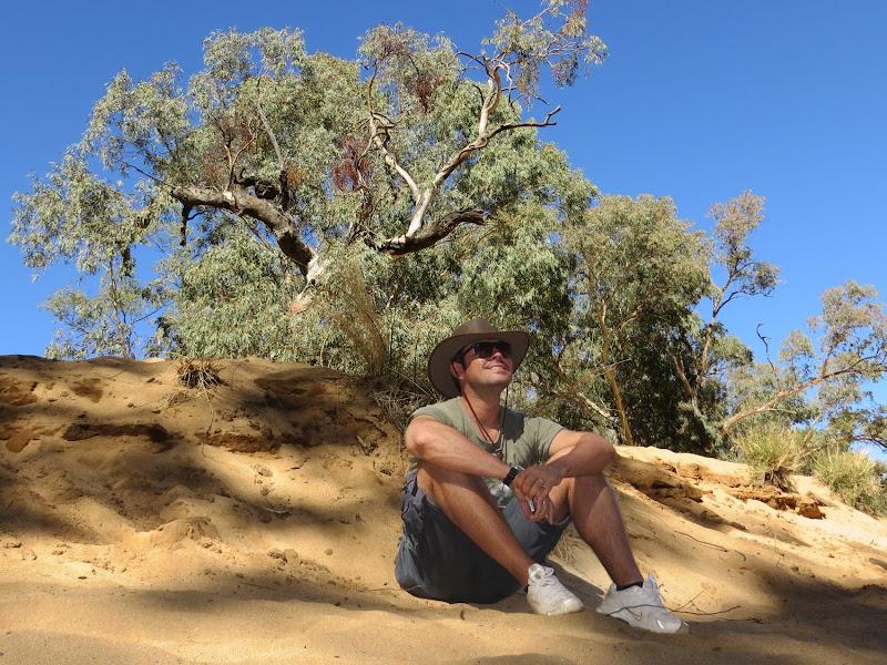 Australian tour......Crocodile Dundee di Fotodiale