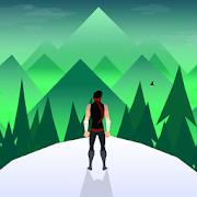 Mountain Ninja Dash