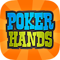 Poker Hands - Learn Poker FREE