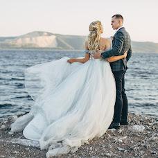婚礼摄影师Anya Poskonnova(AnyaPos)。27.08.2018的照片