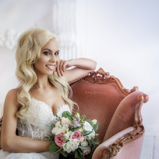 Wedding photographer Irina Zhulina (IrinaZhulina). Photo of 26.03.2017