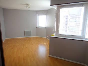 Appartement 3 pièces 57,06 m2