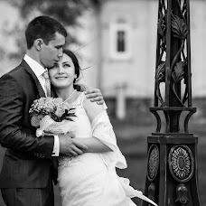 Wedding photographer Viktoriya Solomkina (viktoha). Photo of 22.05.2017