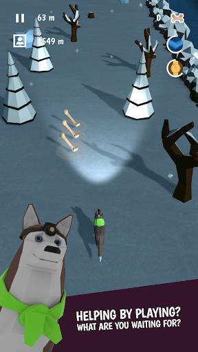 Husky: The Savior 1.0.1.1 screenshots 1