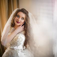Wedding photographer Andre Sobolevskiy (Sobolevskiy). Photo of 02.05.2018
