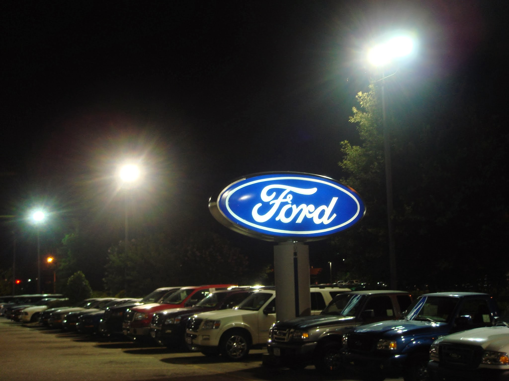 Capital Ford - Raleigh, NC