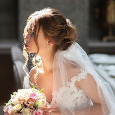 Wedding photographer Tatyana Pitinova (tess). Photo of 12.09.2017