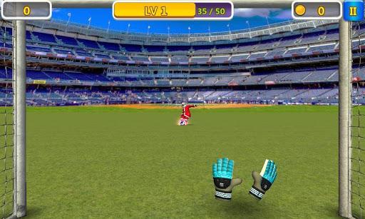 玩免費體育競技APP|下載Super Goalkeeper - Soccer Game app不用錢|硬是要APP