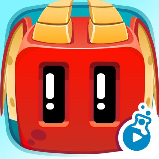 Dragon Cubes (game)