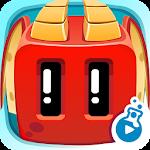 Dragon Cubes Icon