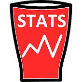 Beer Pong Stats