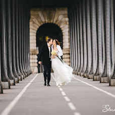 Wedding photographer Feliks Gay (weddtur). Photo of 16.01.2015