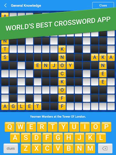 Crossword Puzzle Free 0.0.5 screenshots 5