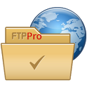 Ftp Server Pro icon