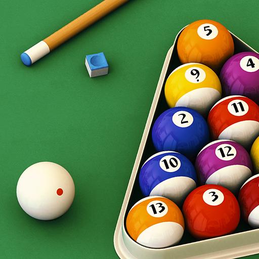 Bilhar Pool Billiards Sinuca