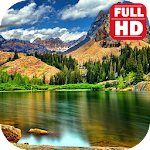Nature Sounds Relax and Sleep Download. Icon