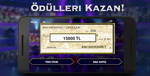 Kim Milyoner? v2.9.2 screenshots 9