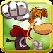 Rayman Jungle Run icon