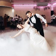Wedding photographer Misha Dyavolyuk (miscaaa15091994). Photo of 22.08.2018
