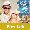 Father's Day Filter Plugin icon