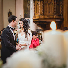 Wedding photographer Alessandro Della savia (dsvisuals). Photo of 29.01.2015