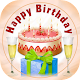 Download Bonne anniversaire des autocollants WAstickerApps For PC Windows and Mac