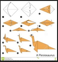 Origami paper ideas - screenshot thumbnail 04