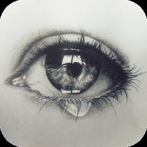 تعليم رسم عيون حقيقية بالخطوات Apk 1 0