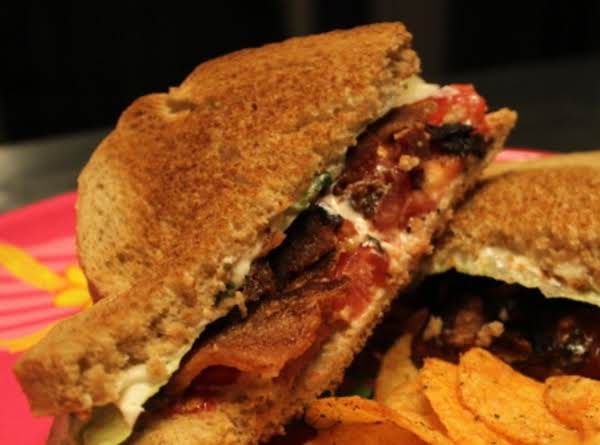 Blt&g Sandwich Recipe