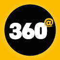 360@ - France 5 icon