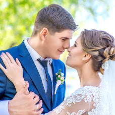 Wedding photographer Aleksandra Podgola (podgola). Photo of 20.06.2017
